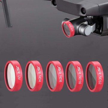 Camera Lens Filter