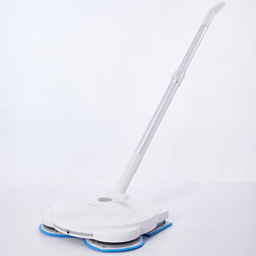 ENLiF F1 Electric Wireless Spin Pet Mop Vacuum Cleaner