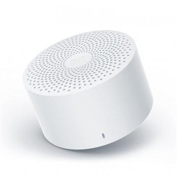 Xiaomi AI Portable Version Wireless bluetooth Speaker Smart Voice Control Handsfree Bass Speaker