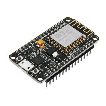 Geekcreit® NodeMcu Lua WIFI Internet Ban phát triển điều dựa trên ESP8266 CP2102 Module không dây