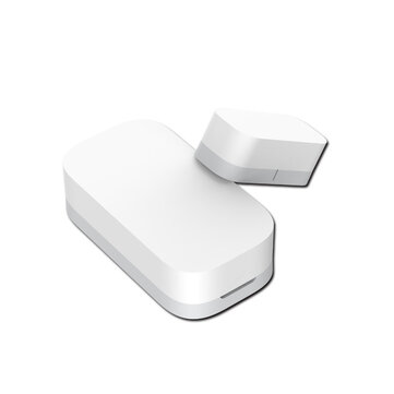 Original Xiaomi Aqara Intelligent Window Door Sensor Zig Bee Version Control Smart Home Kit