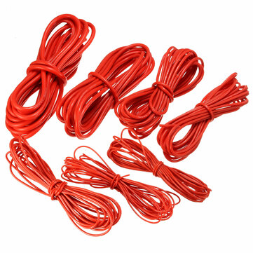 Wires, Cables & Cable Assemblies