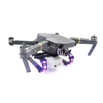 STARTRC Accessories Colorful LED Extended Landing Gear For DJI Mavic 2/Pro Drone