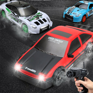 1/24 2.4G 4WD Drift RC Car On-Road Vehicles RTR Model