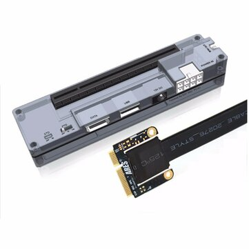 [Mini PCI-E Version] V8.0 EXP GDC Laptop External Independent Video Card PCI-E Expansion Card
