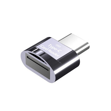 Buy Biaze Type-C Card Reader TF Card Reader USB C OTG Memory Card Adapter Smart Card Reader for Android Phones Type-C Port with Litecoins with Free Shipping on Gipsybee.com