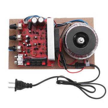 200W 220W Bộ khuếch đại công suất cao Hiệu ứng trường Transitor Mặt trước và mặt sau Hi-Fi Bảng khuếch đại công suất