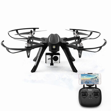 Eachine EX2H Brushless WiFi FPV With 1080P HD Camera Altitude...