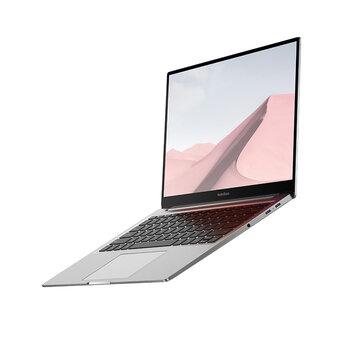 Xiaomi RedmiBook Air 13.3 inch 2560*1600 High Resolution Intel i5-10210Y 16G RAM 512GB SSD 89% Ratio 100%sRGB WiFi 6 Type-C Fast CHargering 1KG Lightweight Notebook - Gray