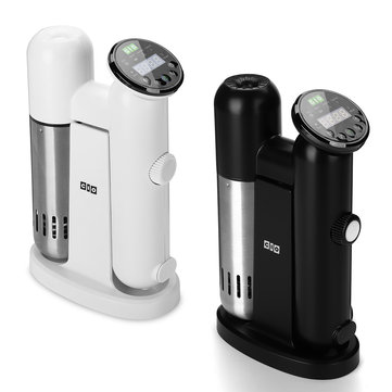 Professional Kitchen Sous Vide Precision Cooker Kit with Digital Timer Controls