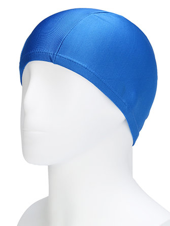 How can I buy Cozy Multi Colors Waterproof Soft Printing Stretchy Milk Lycra Swimming Cap with Bitcoin