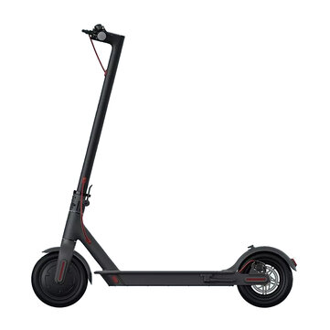 [CZ STOCK] Xiaomi Mijia 1S 7.8Ah 36V 8.5in Folding Electric Scooter 500W DC Brushless Motor 25km_h Top Speed 30km Mileage Max Load 100kg Dual Brake System