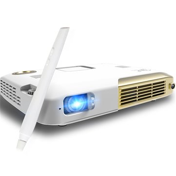G20 3D Interactive Handwriting Function DLP Projector Android 4.4 8 cores 1.8GHZ CPU 2GB RAM 8GB ROM
