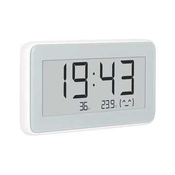 Xiaomi Mijia BT4.0 Bluetooth Wireless Smart Electric Digital Indoor&Outdoor Hygrometer Thermometer Measuring...