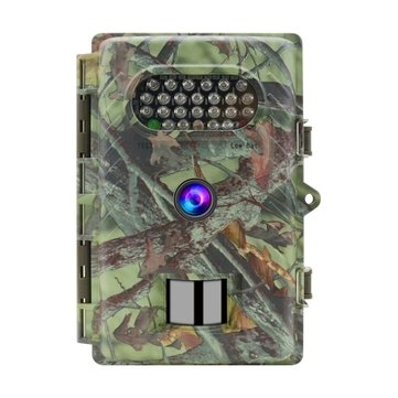Anytek TC100 720P HD Digital Waterproof Hunting Camera Trail Camera