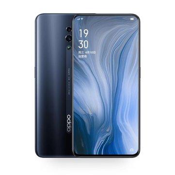 ओप्पो रेनो 10x ज़ूम 6.6 इंच FHD + AMOLED एनएफसी 4065mAh एंड्रॉइड 9.0 6जीबी 256जीबी Snapdragon 855 ऑक्टा कोर 4 जी स्मार्टफोन