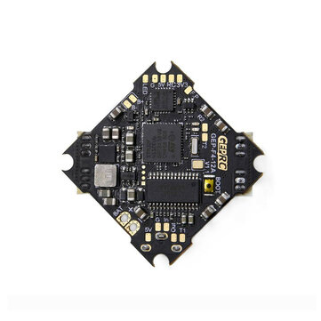 GEPRC GEP-12A-F4 V1.1 F411 F4 Flight Controller AIO OSD BEC & 12A BL_S 2-4S 4In1 ESC for RC Drone FPV Racing