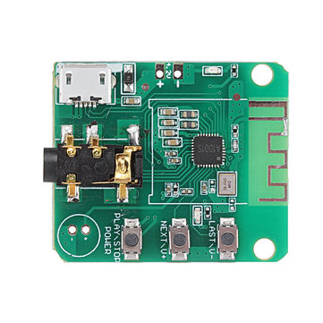 JDY-64 Lossless bluetooth Audio Module 4.2 High Fidelity HIFI Speaker Audio Power Amplifier Board