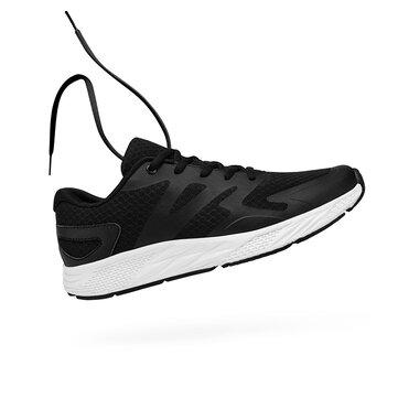 יונקו Ultralight גברים נעלי ספורט גבוהה EVA אלסטי ללבוש התנגדות Non- להחליק ספורט ריצה נעלי מקרית מ xiaomi youpin