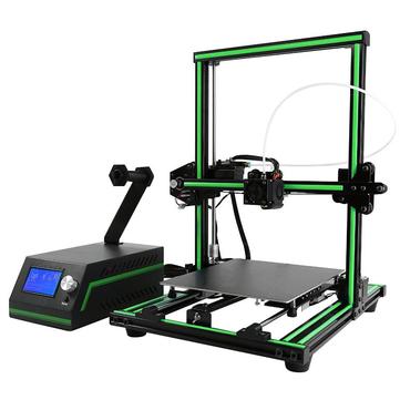 Anet E10 DIY 3D Printer Kit