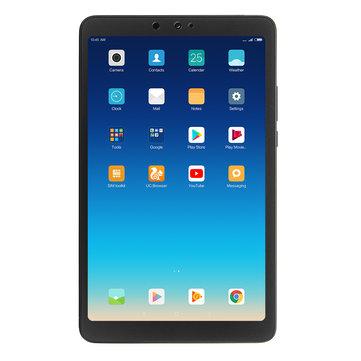 "XIAOMI Mi Pad 4 3G+32G WiFi CN ROM Original Box Snapdragon 660 8"" MIUI 9 OS Tablet PC"