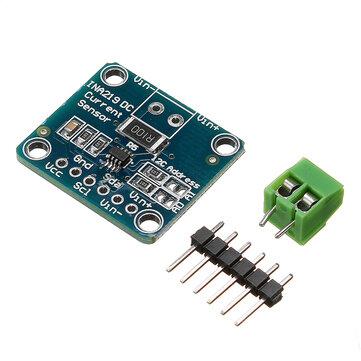 CJMCU-219 INA219 I2C Bi-directional Current Power Monitor Sensor Module