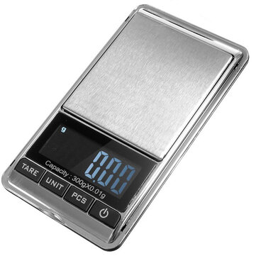 How can I buy 300gx0.01g MiNi Electronic Digital Scale Jewelry Balance Digital Scales with Bitcoin