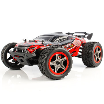 Eachine EAT11 1 or 14 2.4G 4WD RC Car High Speed Vehicle Models W or Head Light Full Proportional Control