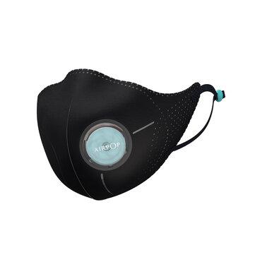 Xiaomi Mijia AirPOP Light 360 ° PM2.5 Masker Wajah Anti-kabut Bahan Ramah Lingkungan Antibakteri