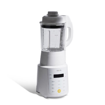 SOLISTA L18-F1 1.75L 900W Multi-function Heating Food Blender Fruit Juicer Machine Home Heating Automatic Soy Milk Mixer From Xiaomi Youpin
