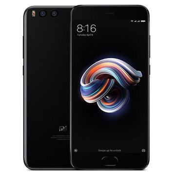 Xiaomi Mi Note 3 5.5 Inch Global ROM 6GB RAM 128GB ROM Snapdragon 660 Octa Core 4G Smartphone