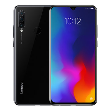 Lenovo Z6 Lite Z6 Youth Edition Global ROM 6.3 inch Triple Camera 4GB 64GB Snapdragon 710 Octa Core 4G Smartphone