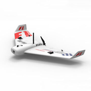 Sonicmodell F1 Wing 833mm Super High Speed FPV EPP Racing Wing RC Airplane KIT