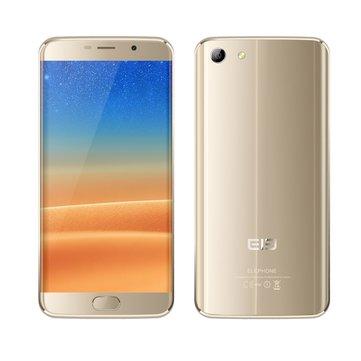 Elephone S7 Global Version 5.5 inch Fingerprint 3GB RAM 32GB ROM Helio X20 Deca Core 4G Smartphone