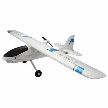 Volantex Ranger 757-4 7574 FPV 1380mm Wingspan EPO RC Airplane PNP