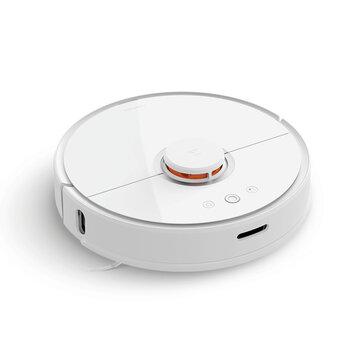 الأصلي XiaoMi Mijia Roborock الذكية الروبوت فراغ نظافة 2 في 1 الاجتياح و MOP LDS و SLAM 2000Pa 5200mAh