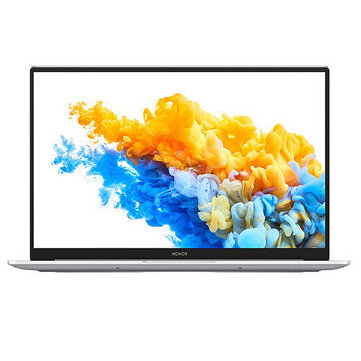 HUAWEI Honor MagicBook Pro 2020 16.1 inch 90% Ratio Display Intel i5-10210U MX350 16GB 512GB SSD 100% sRGB Fingerprint Notebook