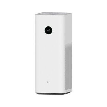 Oczyszczacz powietrza Xiaomi Mijia Air Purifier F1 z EU za $196.99 / ~764zł