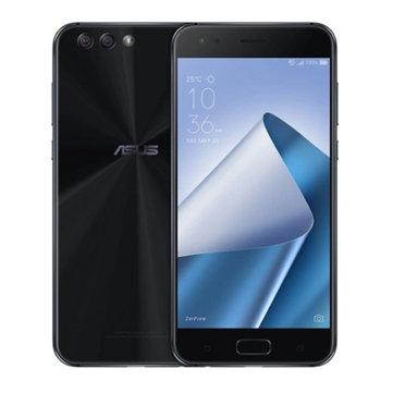 ASUS ZenFone 4 (ZE554KL) 5.5 Inch FHD 12.0MP+8.0MP Dual Rear Cameras 6GB 64GB Snapdragon 660 4G Smartphone