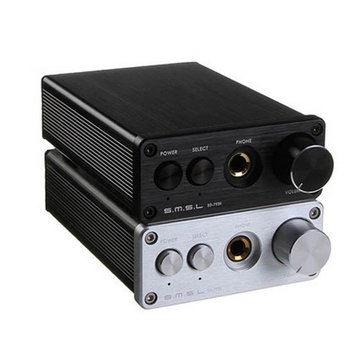 ₹6,055.97 % SMSL SD-793II DIR9001 PCM1793 OPA2134 24bit/96khz Coaxial/Optical DAC Amplifier Home Audio & Video from Electronics on banggood.com