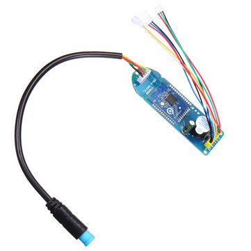 Dashboard Circuit Board Replacement Panel Parts For Xiaomi M365(BIRD) Electric Scooter (No GPS)