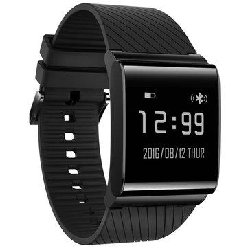 KALOAD X9 PLUS Smart bluetooth Watch Heart Rate Sensor Monitor Bracelet Wristband IP67 Waterproof Pedometer