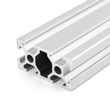 Machifit 1000mm Length 2040 T-Slot Aluminum Profiles Extrusion Frame For CNC