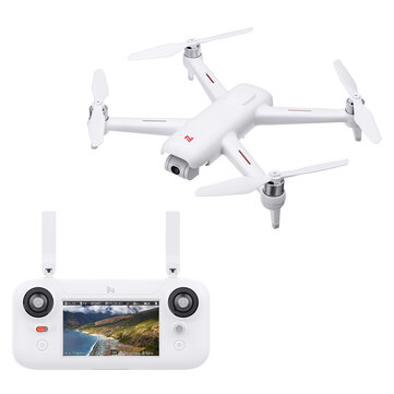 Xiaomi FIMI A3 5.8G 1KM FPV With 2-axis Gimbal 1080P Camera GPS RC Drone Quadcopter RTF RC Drones from Toys Hobbies and Robot on banggood.com