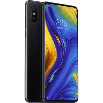 Xiaomi Mi MIX 3 6.39 inch 8GB RAM 256GB ROM Snapdragon 845 Octa core Smartphone