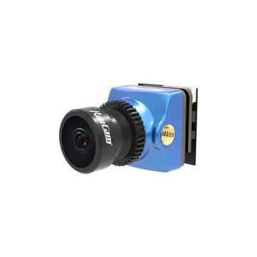 RunCam Phoenix 2 Nano 1000TVL 1_2″ COMS Sensor 2.1mm (M8) FOV 155° 4:3_16:9 PAL_NTSC Switchable FPV Camera For RC Racing Drone