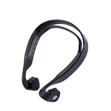 Smart Wireless Bone Conduction bluetooth Headset Headphones