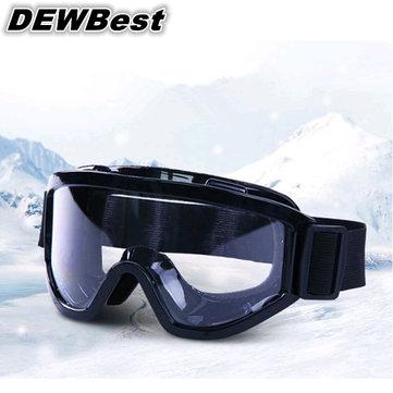 DEWBest HS699 Seguridad y Protección Material de Seguridad en el Trabajo Gafas de Seguridad Gafas de Soldadura