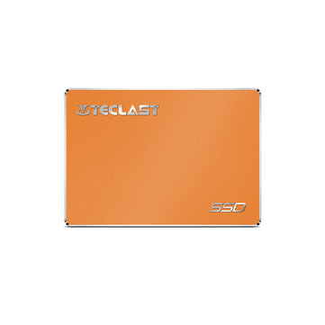 TECLAST 256G 360GB SSD SATA3 6Gbps High Speed Solid State...