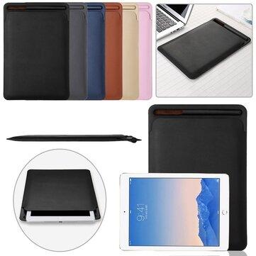 """Faux Leather Shockproof Bag Veske For iPad Pro 10.5 """"/ Pro 9.7"""""""